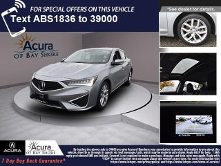 Used Acura Ilx Bay Shore Ny