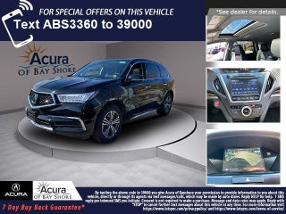 Used Acura Mdx Bay Shore Ny